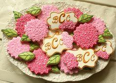 Funky Flower Platter | Flickr - Photo Sharing!