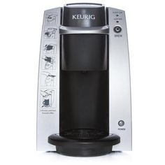 Keurig K130 DeskPro Coffee Maker Coffee Maker Only