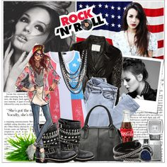 Rock Style set ! ♥