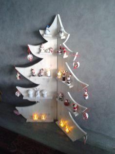 kerst figuurzagen