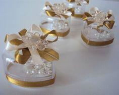 lembrancinhas para bodas de ouro