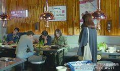 DESCENDANTS OF THE SUN--SONG JOONG KI--SONG HYE KYO--JIN GOO--KIM JI WON
