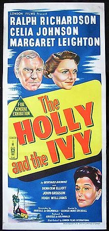 The Holly and the Ivy (1952 film)