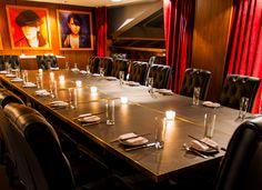 Bestprivatediningroomsinnyc  Dining Room  Pinterest  Room Mesmerizing Private Dining Room Nyc Inspiration Design