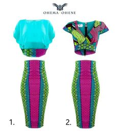 OHEMA OHENE. ~African fashion, Ankara, kitenge, African women dresses, African prints, African men's fashion, Nigerian style, Ghanaian fashion ~DKK