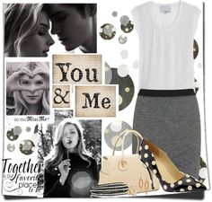 """You & Me"" by annmarie0697 on Polyvore"