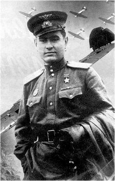 Алексей Маресьев: легендарный батайчанин