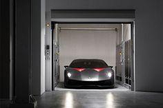 Random Inspiration 157 | Architecture, Cars, Style & Gear