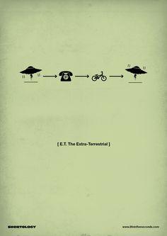 #shortology #et
