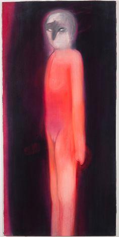 Miriam Cahn