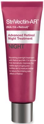 StriVectin-AR Advanced Retinol Night Treatment 1.7 oz - Clinically-proven results in just 4 weeks!