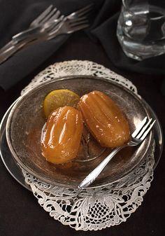 Tulumbe  turkish influence in bosnian cuisine