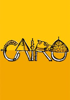 Cairo, always and forever a special place to see ... come visit Egypt soon