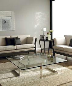 Sala minimal clasic