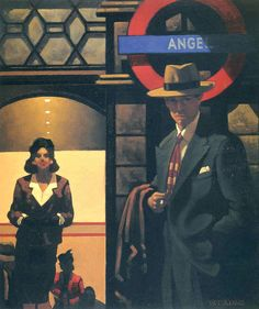 angel-Jack-Vettriano.jpg (837×1000)