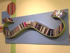 100 DIY Shelf Projects