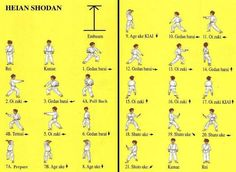 Shotokan Karate for all ages from beginner to advanced