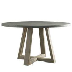 Saison Round Table - McGee & Co.