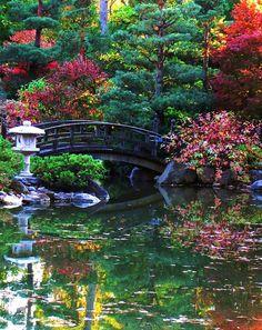 Inspiratie: de mooiste Japanse tuinen Roomed   roomed.nl
