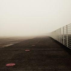 #Tempelhof Airport by Matthias Heiderich via #Ignant