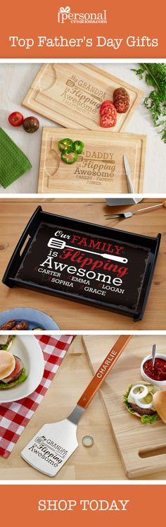 Explore gifts for Father's Day on Personal Creations! Get 15% off your order today.