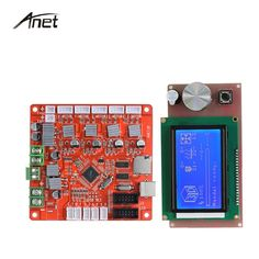 Integrated Circuits 3d Printer Parts General Add-on Heated Bed Power Expansion Module Board High Power Module Expansion Board For 3d Printer Bringing More Convenience To The People In Their Daily Life