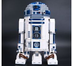 BIG SALE! 20-40% OFF!    LIKE, SHARE and TAG a friend who would love this!     FREE Shipping Worldwide on ALL physical products!    Buy one here---> https://awesomestuff.eu/product/star-wars-r2-d2-ultimate-collectors-series/