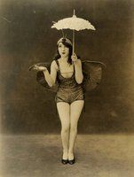 Vintage Stock - Circus by Hello-Tuesday