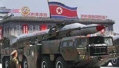 Seul em alerta para provável provocação da Coreia do Norte. As forças militares sul-coreanas estão monitorando de perto os movimentos militares da...