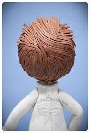 peinados de fofuchas - Buscar con Google