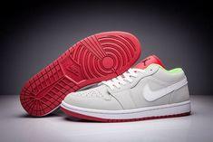 size 40 50090 a8e11 nike jordan one femme,air jordan 1 low gris et blanche Air Jordan Sneakers,
