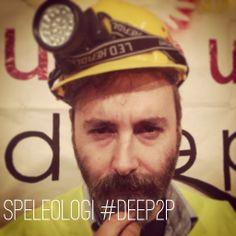 Speleologi #deep2p