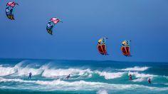 Kitesurfing Wallpaper Downloads Switch Kiteboarding