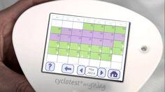 Hormonfrei verhüten mit cyclotest myWay Finde heraus, wie der schlaue Fruchtbarkeitsrechner funktioniert!