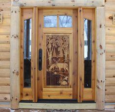 McCusker Door