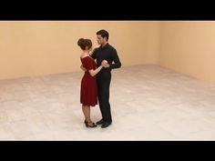 Clases de Bolero   Eva y Kim - YouTube
