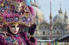 viaggio in italia: Venezia turismo - tradizioni