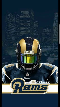 52ce454ea 17 Best LA RAMS FAN images