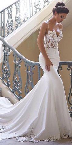 Wedding Dress Black, Top Wedding Dresses, Country Wedding Dresses, Wedding Dress Trends, Bridal Dresses, Wedding Gowns, Prom Dresses, Tulle Wedding, Backless Wedding