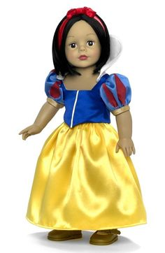 MADAME ALEXANDER 'Snow White' Collectible Doll (18 inch) available at #Nordstrom