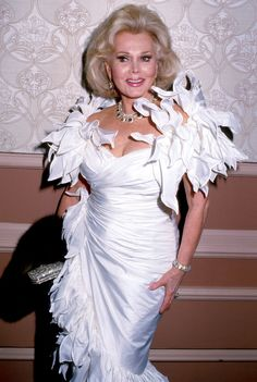 Colorful and celebrated personality Zsa Zsa Gabor died Sunday, Dec. 18, at age 99. The Budapest-born socialiteand great-aunt of Paris Hilton leaves behind a unique legacy: she wasone of the first celebrities who was famous for being famous, she was married nine times and never shied away from drama
