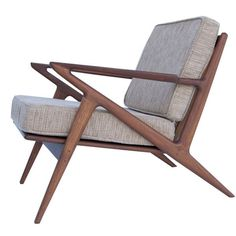 Forza Lounger - Beige