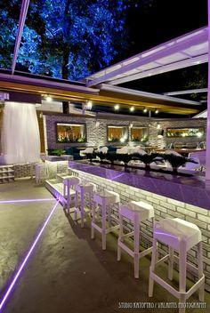 ELIA the bar  Designed by Constantinos Bikas