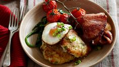 A delicious Bubble and squeak recipe brought to you by ninemsn.
