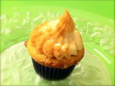 French Toast Cupcakes! ronne rock