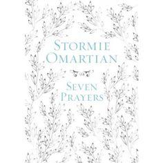 9780718037819, CU Seven Prayers Devotional Journal, Stormie Omartian
