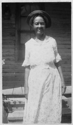 'CROWNED'...PAULINE GRICE, 81, was BORN A SLAVE of John Blackshier, who owned her mother, about 150 slaves, 50 slave children, and a large plantation, near Atlanta, Georgia.