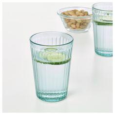 IKEA - KALLNA Glass green