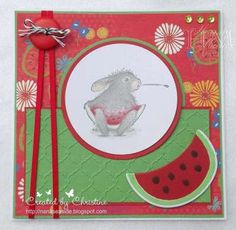 """""""Food glorious Food """" by Christine Craig on House-Mouse Designs®"""