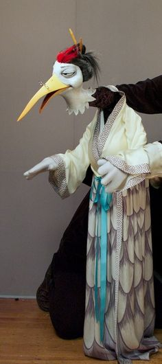 Puppet Heap — 靳期嗯龍 http://www.pinterest.com/dollzandthingz/puppets-and-marionettes-to-love/